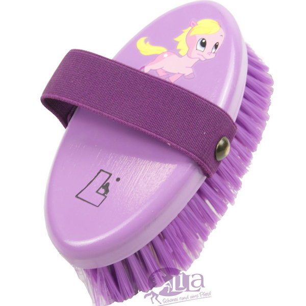 "Leistner Kinderkardätsche ""Little Pony"" lila"