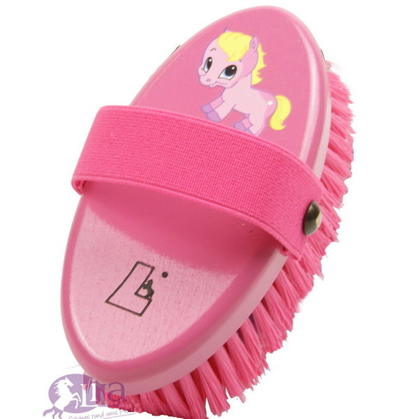"Leistner Kinderkardätsche ""Little Pony"" pink"